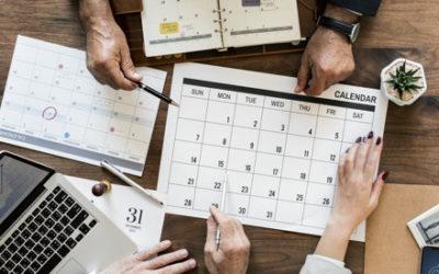 13 novembre 2019 – Un rendez-vous stratégique au service des experts