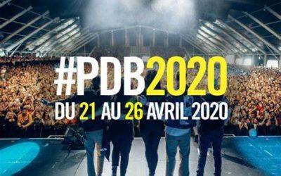 24H00 RFE : rendez-vous à Bourges les 23 et 24 avril 2020