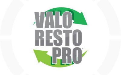 """Commission Mixte VALO RESTO PRO """"Matériel de Cuisines Professionnelles"""""""
