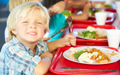 Plan de relance : ouverture de l'aide aux cantines scolaires rurales