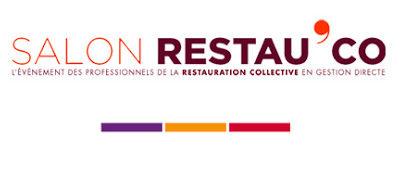 Report du Salon Restau'Co  au 8 septembre 2021