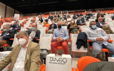 24H Resto France Experts à Bourges, se retrouver enfin!