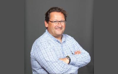 Gilles Castel élu Président de CINOV Restauconcepteurs®