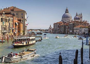 Resto France Experts à Venise  les 25 et 26 novembre 2021